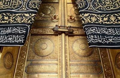 pintu ka'bah