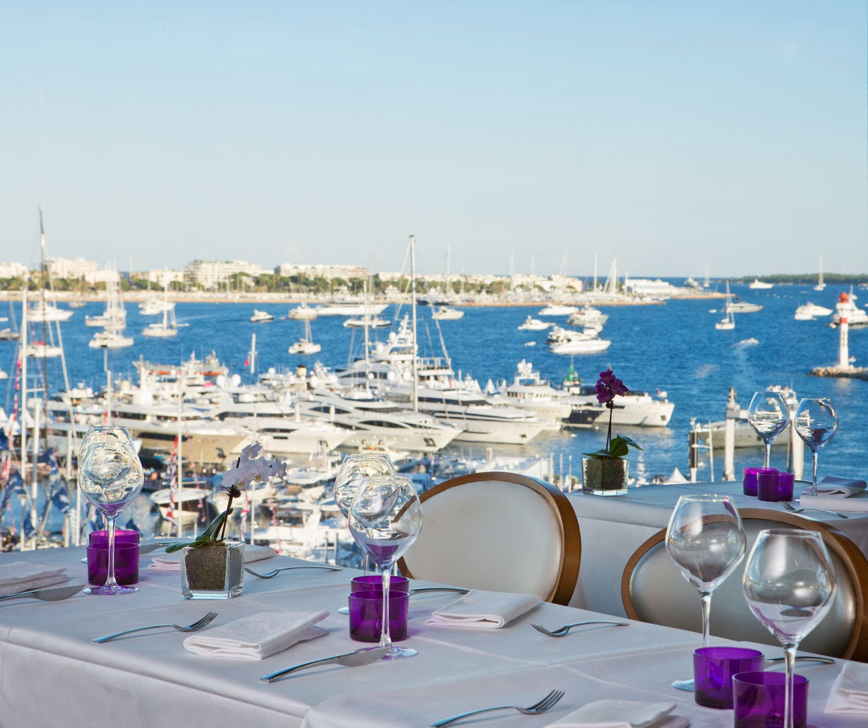 Radisson Blu 1835 Hotel Amp Thalasso Cannes