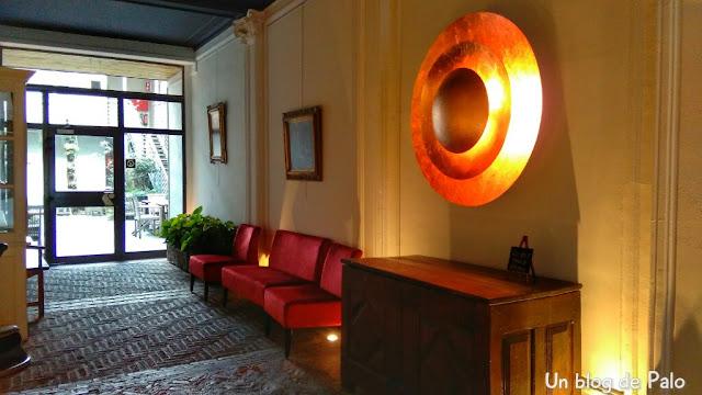 Hotel De Flandre, Gante
