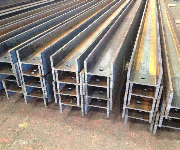 besi h beam Tanjungpinang