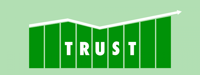 Finally some good news: Trust in news is up, especially for local media