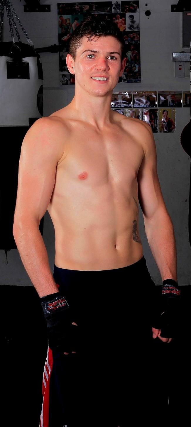 Naked luke campbell boxer