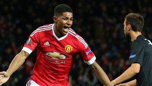Manchester United vs FC Midtjylland 5-1 All Goals & Highlights Video