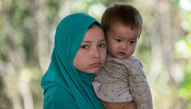 Cina Larang Nama Berbau Islam untuk Bayi di Xinjiang
