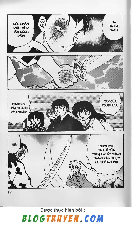 Inuyasha vol 40.1 trang 17