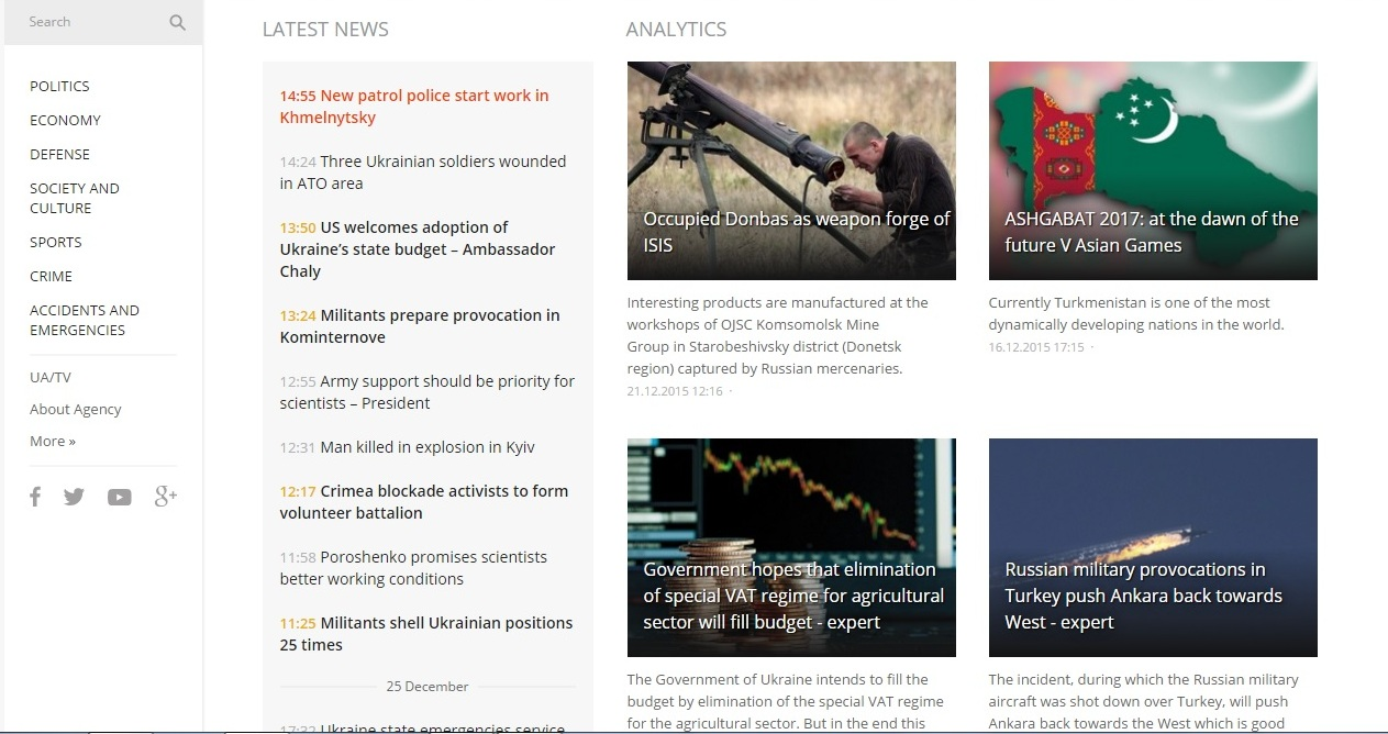 Net Latest Articles Russian Ukraine 92