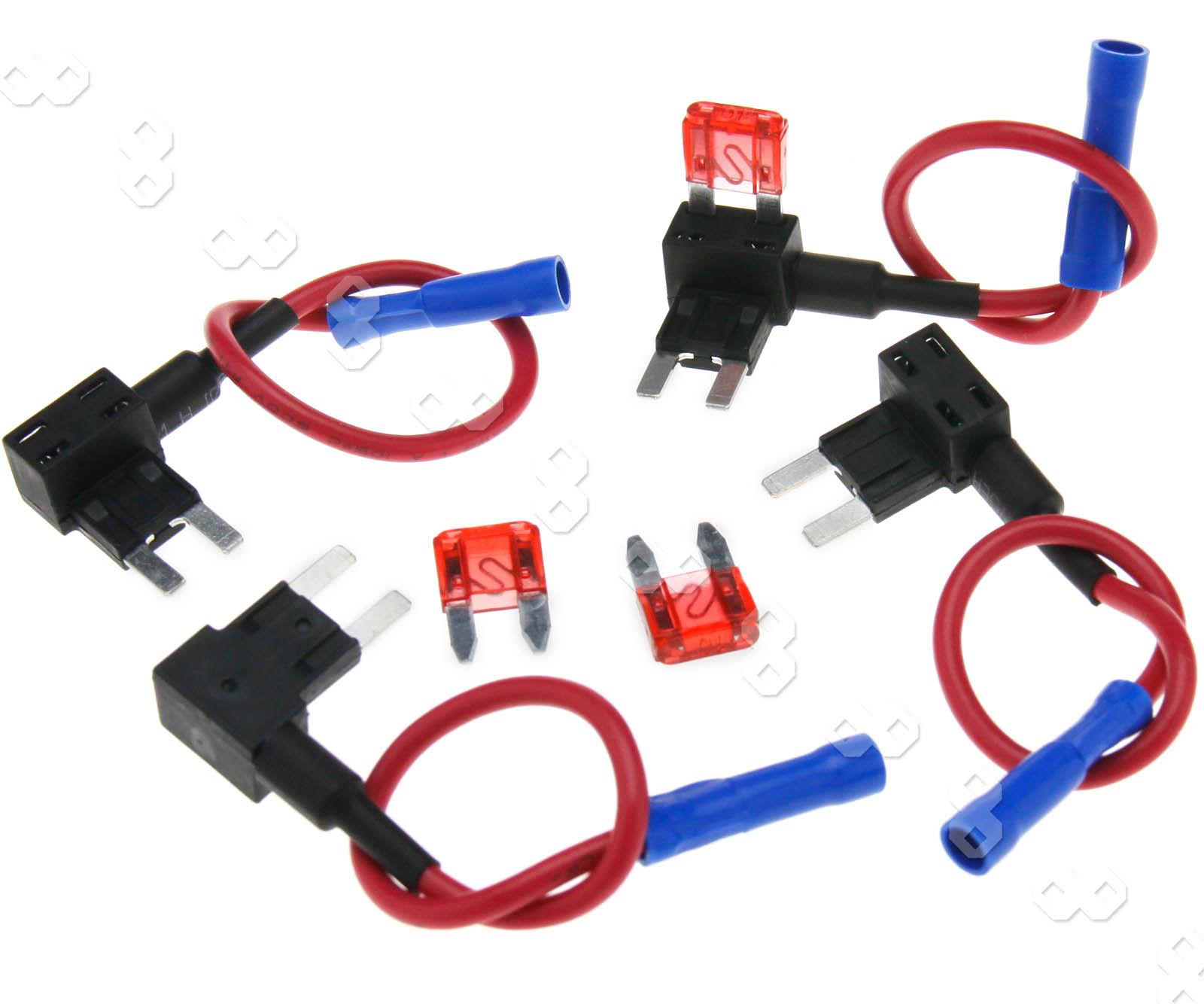 medium resolution of car fuse box splitter