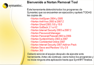Download Norton Removal Tool 2013 free