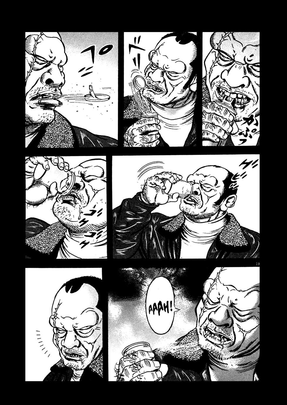 Oyaji chap 13 trang 19
