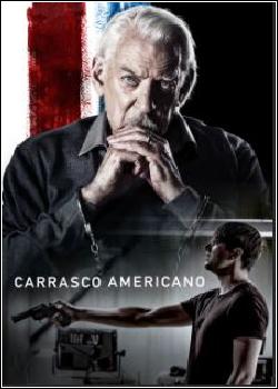 Carrasco Americano Dublado