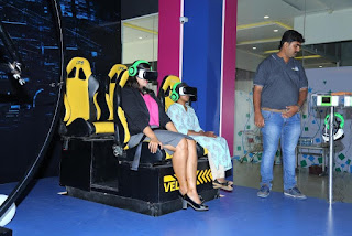 World Class Sports & Entertainment Arena, Fun Factory Launches in Bengaluru