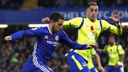 Assistir Chelsea x Leicester ao vivo 13/01/2018