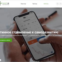 FXArtInvest: обзор и отзывы о fxartinvest.com (Проект платит)