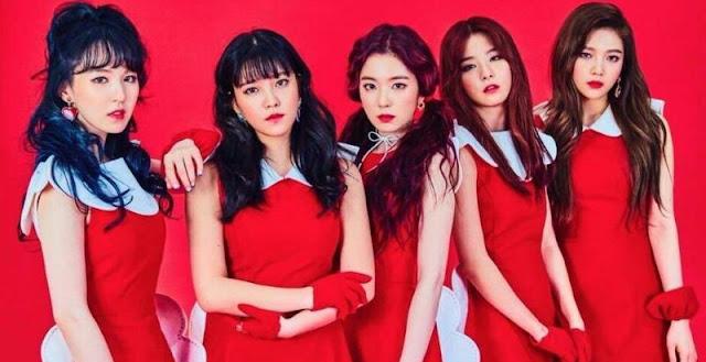 Harga Tiket Konser Red Velvet Indonesia