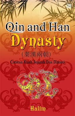 Qin dan Han Dinasty-Catatan KiSaH SejaraH Dua Dinasty