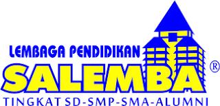 Lowongan Kerja Bimbingan Belajar Salemba Yogyakarta Terbaru di Bulan Oktober 2016