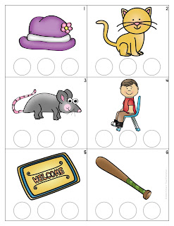 Short a CVC Word Work - These fluency passages, sequencing, and word building activities are perfect for emergent readers!