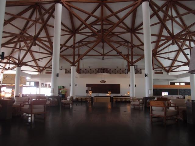 BLR lobby