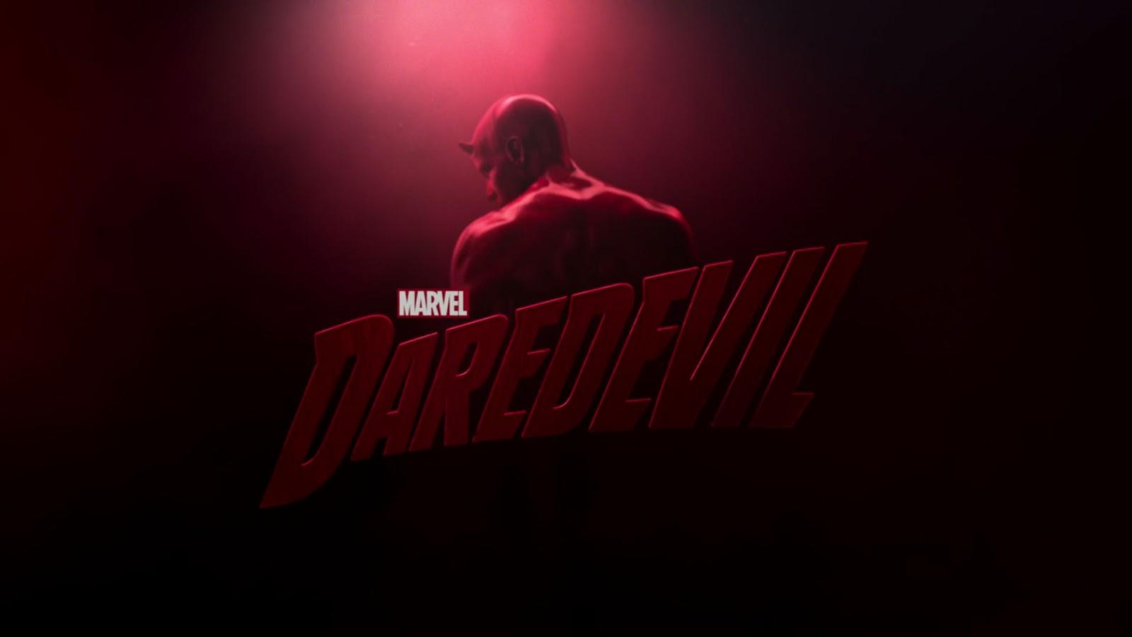 Netflix desktop Marvel's Daredevil wallpaper