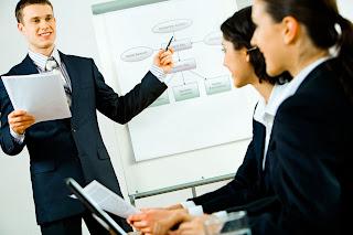 Treinar é Desenvolver Pessoas: A Importância Dos Multiplicadores Internos Nas Organizações