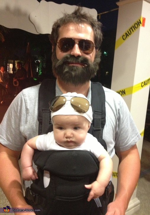 Halloween Costume Ideas Homemade For Father