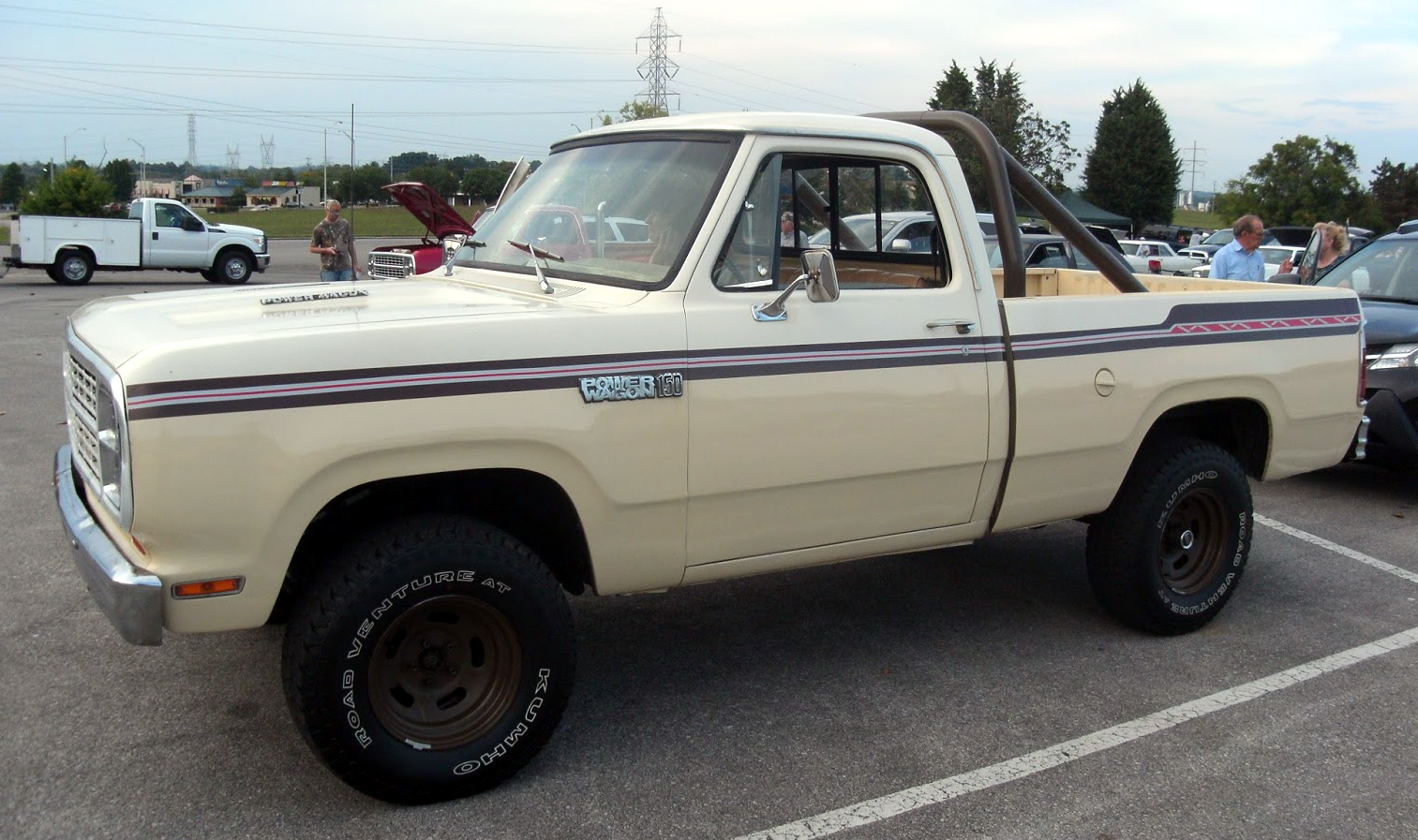 1976 Chevy Spirit Of 76 Truck Just A Car Guy I Learned Dodge Trucks Ive Never Heard The Below Is 1979 Palomino Palominos Were Built From Feb 1st Thru End Production Year
