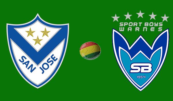 San José vs. Sport Boys - En Vivo - Torneo Apertura 2018
