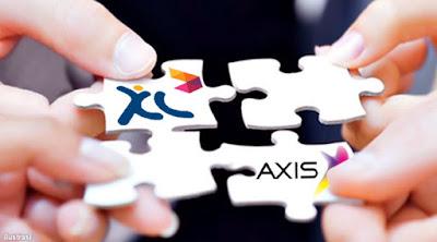Cara Cek Kuota XL Axis