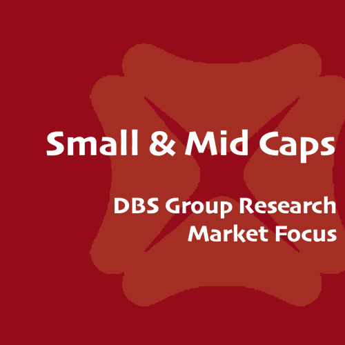 Small Mid Cap Monthly - DBS Research 2016-06-15: The hunt for GARP