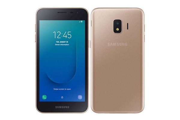 SAMSUNG launches its first Android Go smartphone, the Galaxy J2 Core