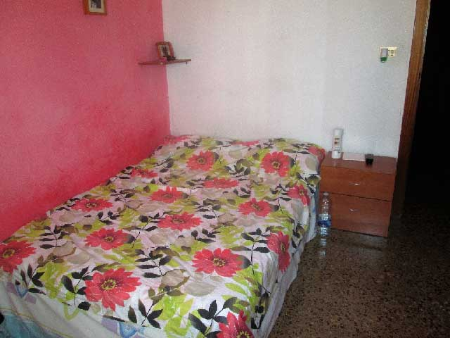 piso en venta calle figueroles castellon dormitorio1