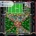 مخطط مشروع مكان ترفيهي مع ملعب كرة اوتوكاد dwg