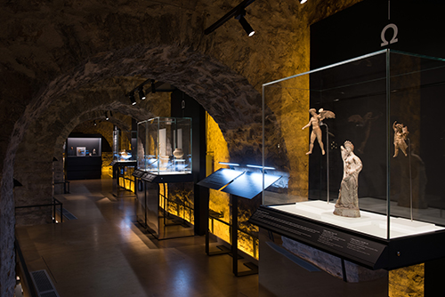 Γιάννενα: «Οι Αμέτρητες Όψεις Του Ωραίου» Στο Μουσείο Αργυροτεχνίας Έως 17 Ιουνίου!
