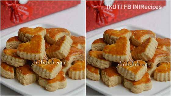 Resep Cake Pisang Diah Didi: Resep Membuat Kue Kacang Jadul Ala Bunda Diah Didi Yang