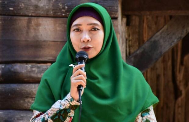 Wakil Gubernur NTB, Sitti Rohmi Djalillah. (Foto:Pelopor.id/Ist)