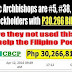 CBCP The Biggest Stockholders of Bank of the Philippine Islands (BPI) with P30-Billion Investments (Video)