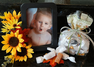 caramels for karson etsy little boy and sunflowers