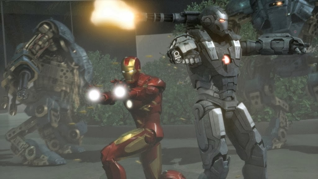 iron man 3 game download for pc highly compressed