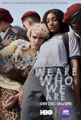 We Are Who We Are HBO