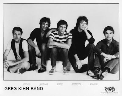 promo code 10385 fac48 Greg Kihn nació el 10 de julio de 1949 en Baltimore, Maryland (Estados  Unidos). Se inició musicalmente a través del folk para pasarse a las pautas  rock de ...