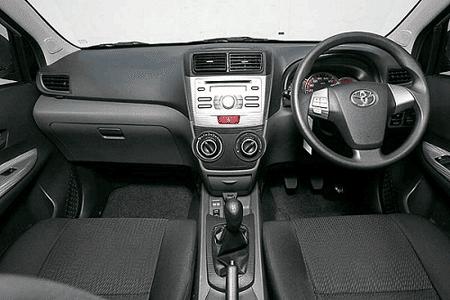 Harga Mobil Toyota Avanza 2018 - Simulasi Kredit & Promo Cicilan