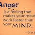Unique Anger quotes whatsapp status
