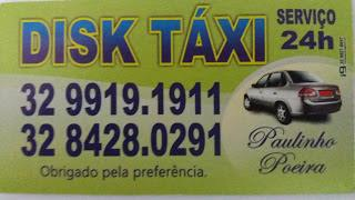 DISK TAXI