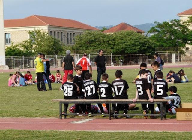 Αστέρας Χαλέπας: Στο Εθνικό στάδιο οι προπονήσεις της ακαδημίας