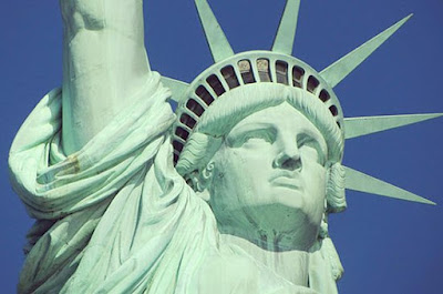 Statue Of Liberty Attraction for Visitors and Residents Alike.