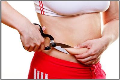 Cara memmbakar lemak tanpa olahraga dengan target perut dan paha,serta pengurangan kalori saat tidur,hati-hati dengan diet cepat & ketat,lakukanlah secara alami