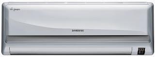 Harga AC Samsung 1 2 1 2 3 4 PK Terbaru Juni