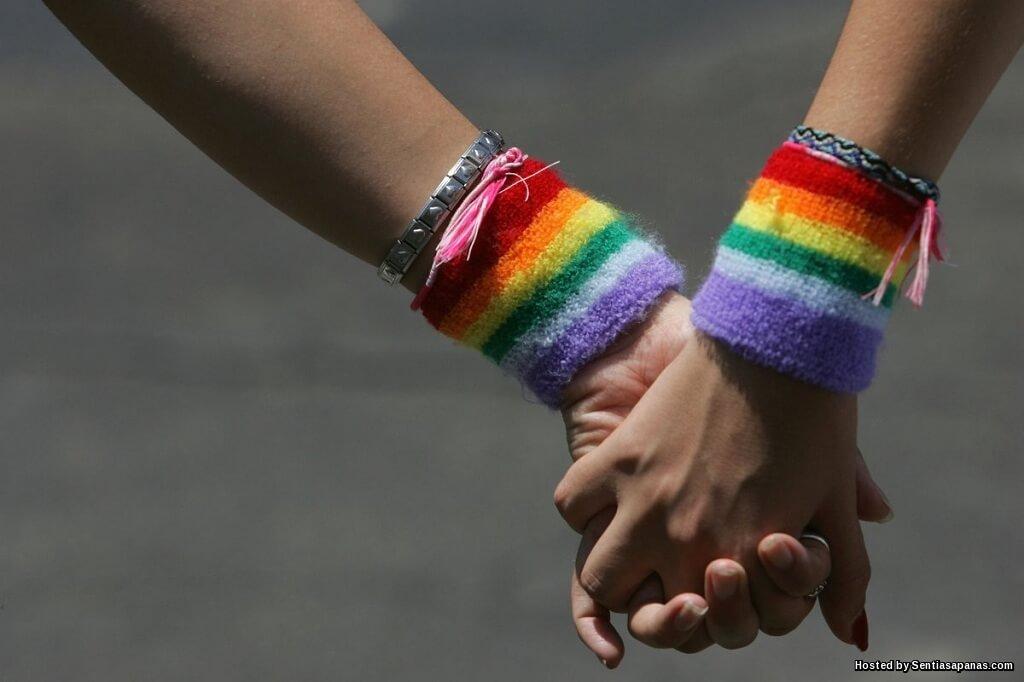 Sokong Hak LGBT