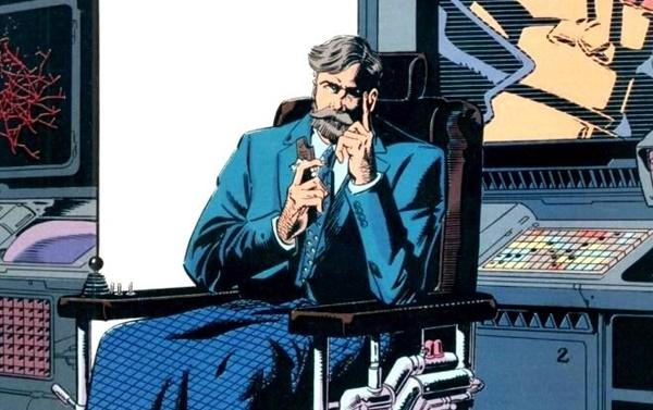 Mengenal Anggota Doom Patrol dalam Komik DC