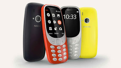 nokia-3310-comes-back-to-life-at-mwc